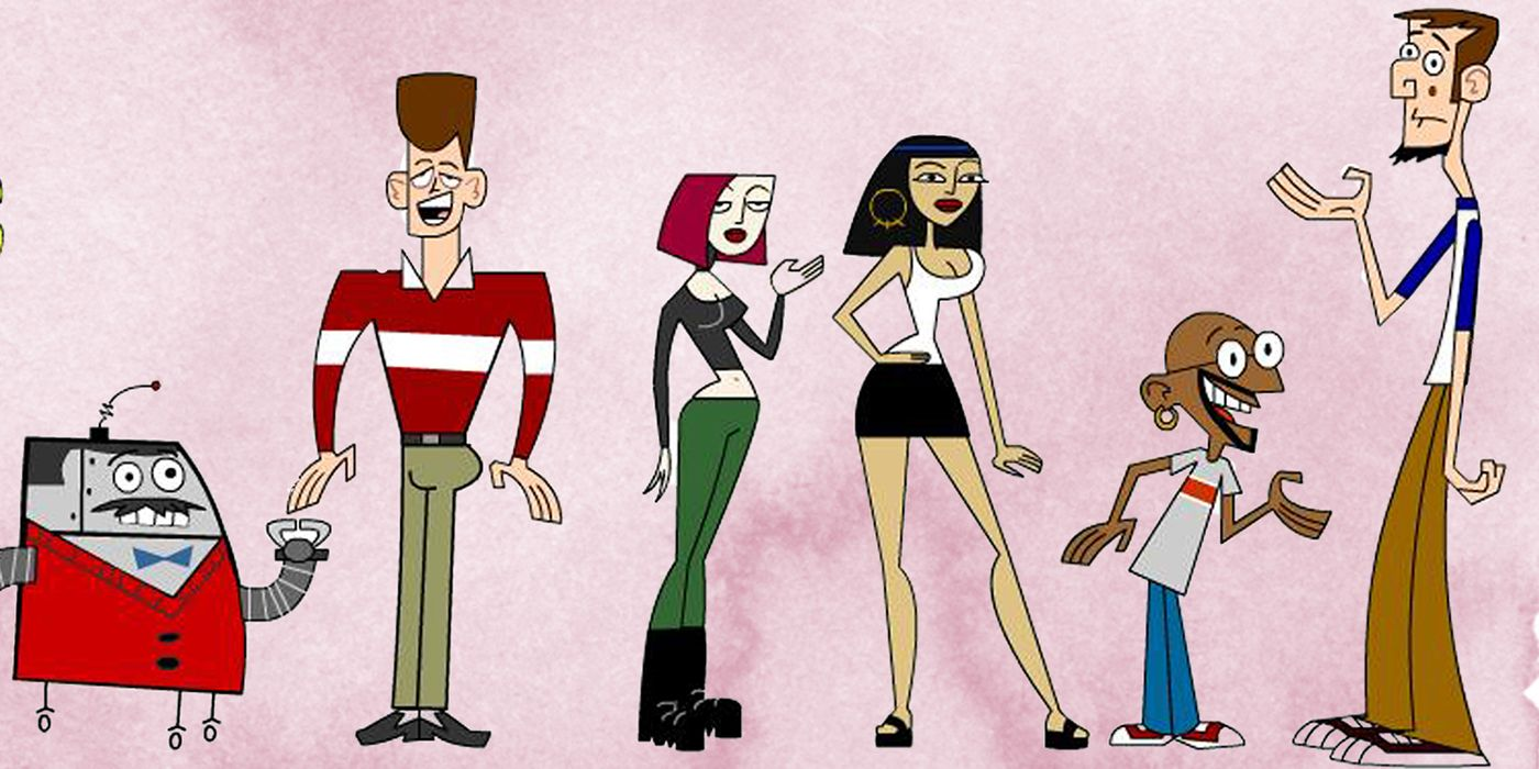 Clone High Reboot In Development From Phil Lord & Chris Miller
