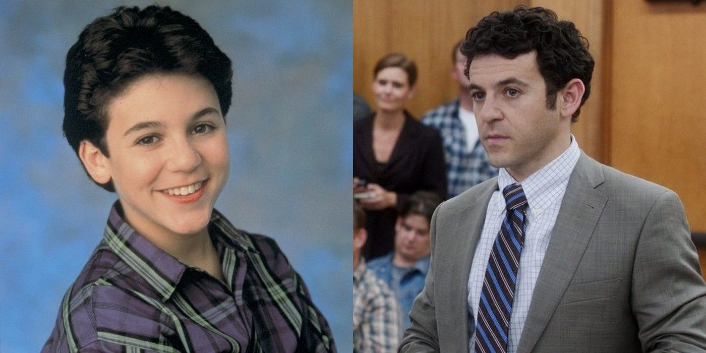 TV and Movie News How Fred Savage Went From Child Star To It's