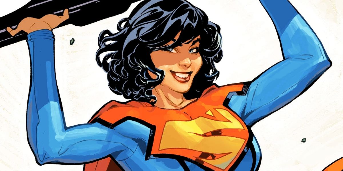 times lois lane had superpowers screenrant