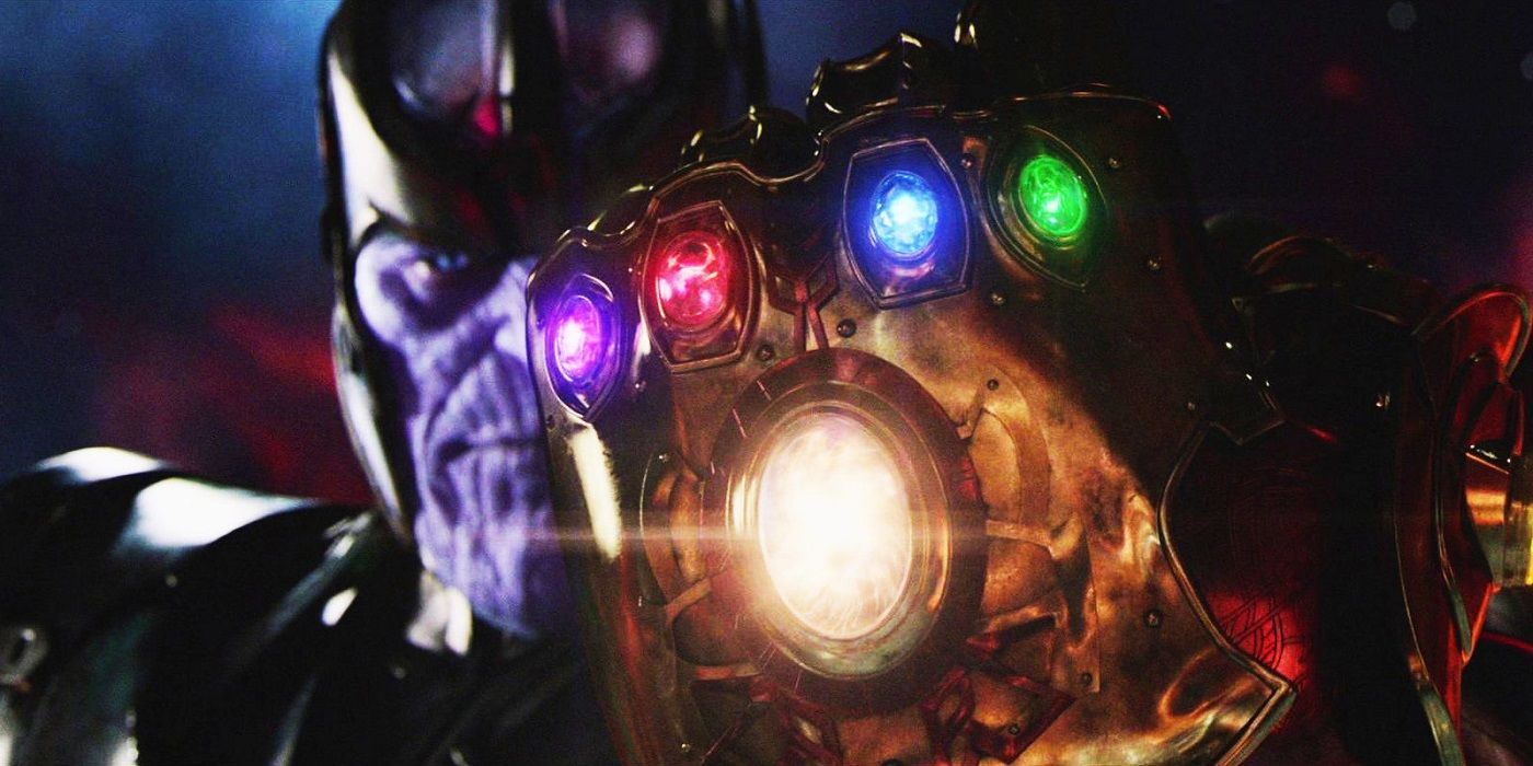 Avengers: 15 Things You Need To Know About The Infinity Stones