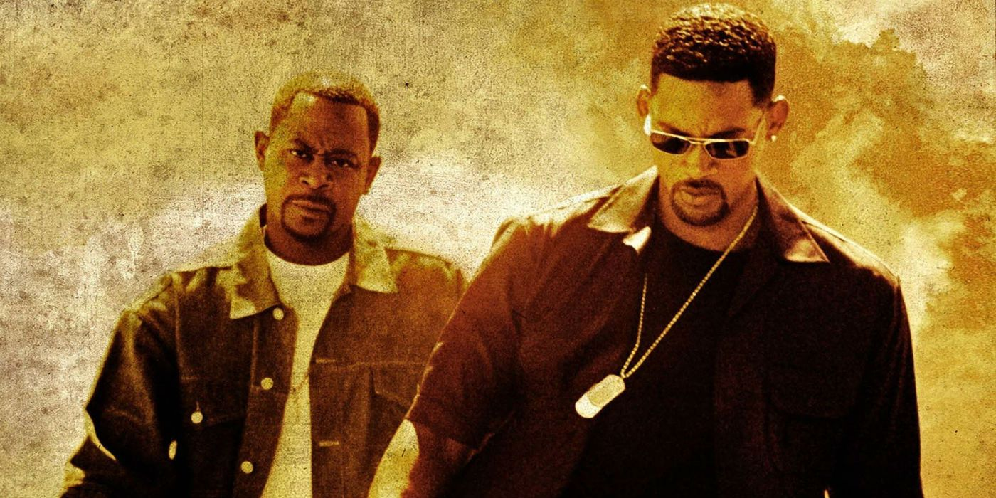 Image result for Bad Boys 3 Story Details We Learned From Character Breakdowns