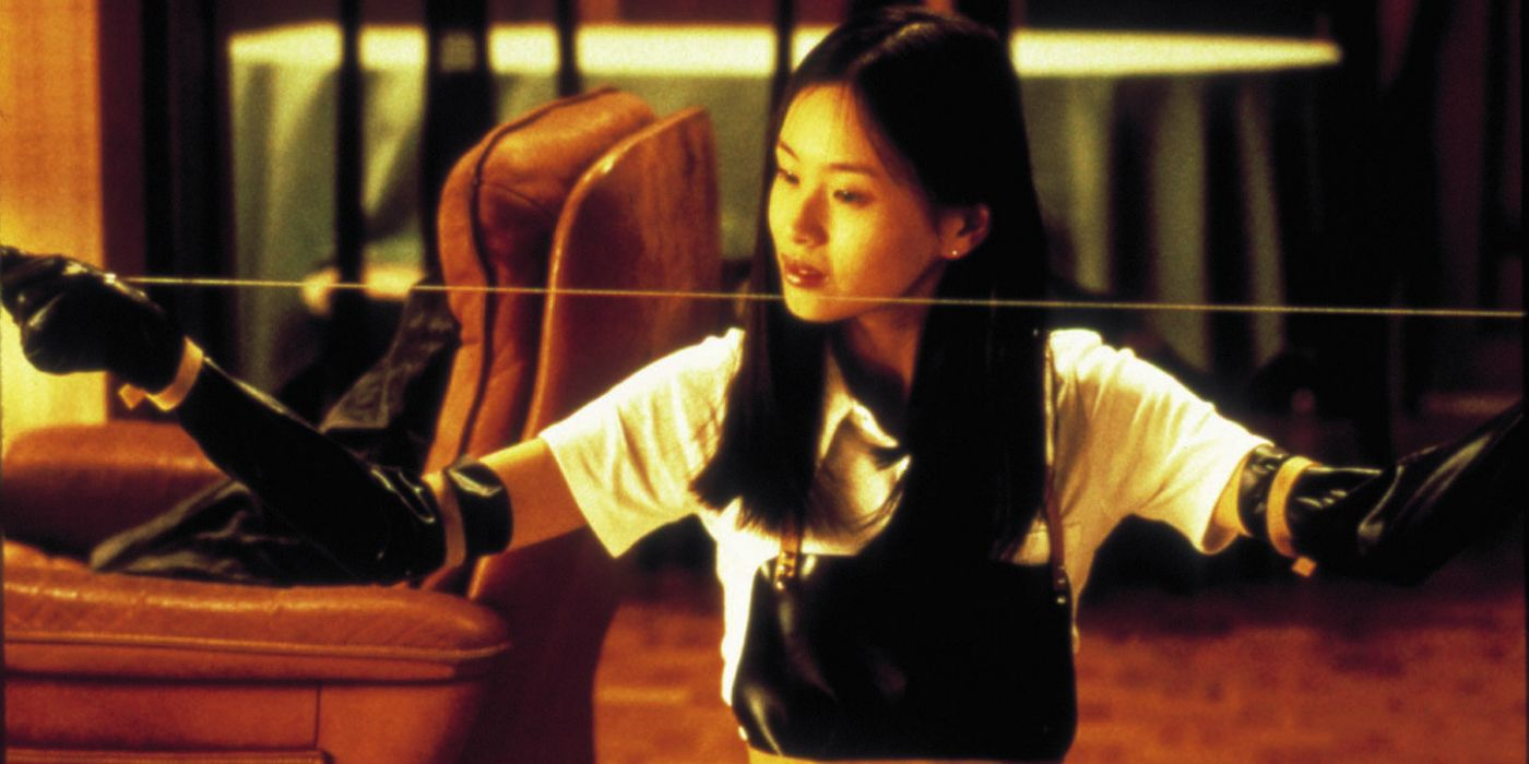 The 16 Best Japanese Horror Movies of All Time | ScreenRant