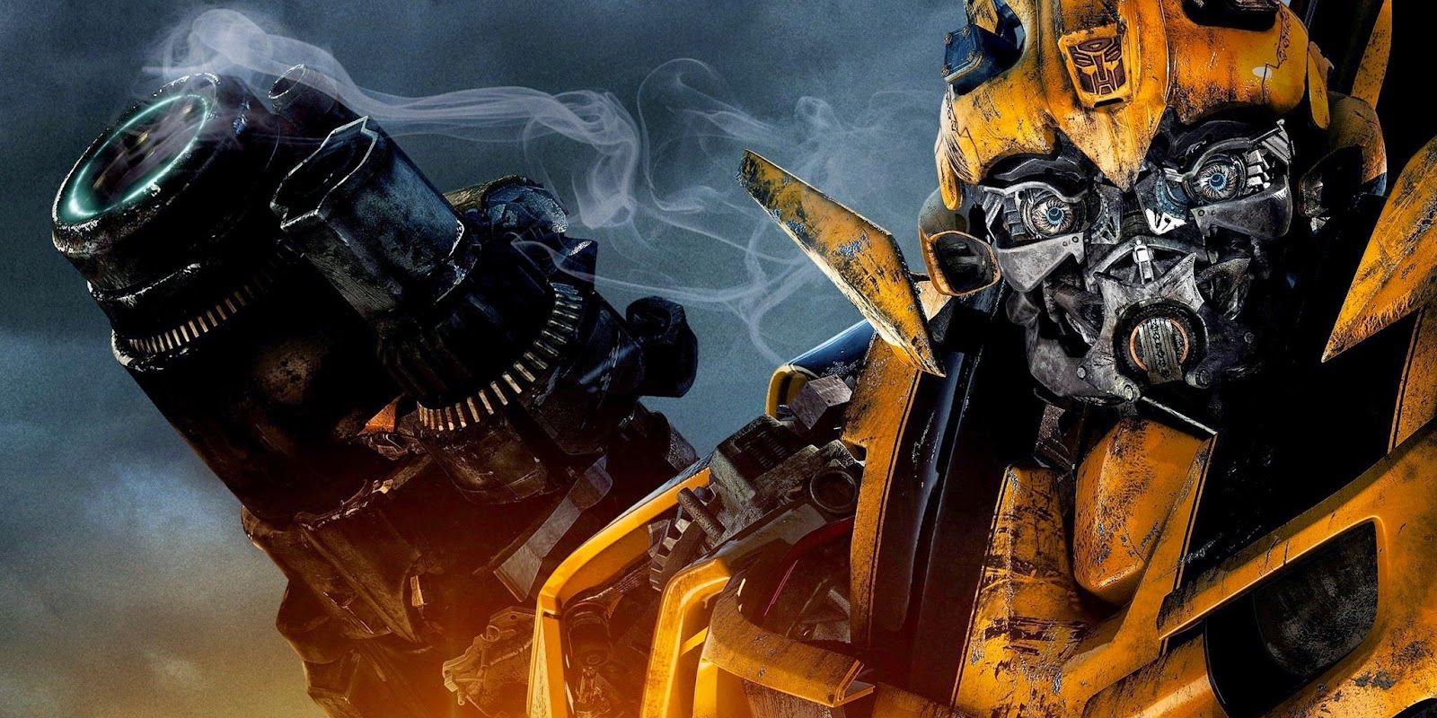 Transformers: 15 Things You Didn't Know About Bumblebee