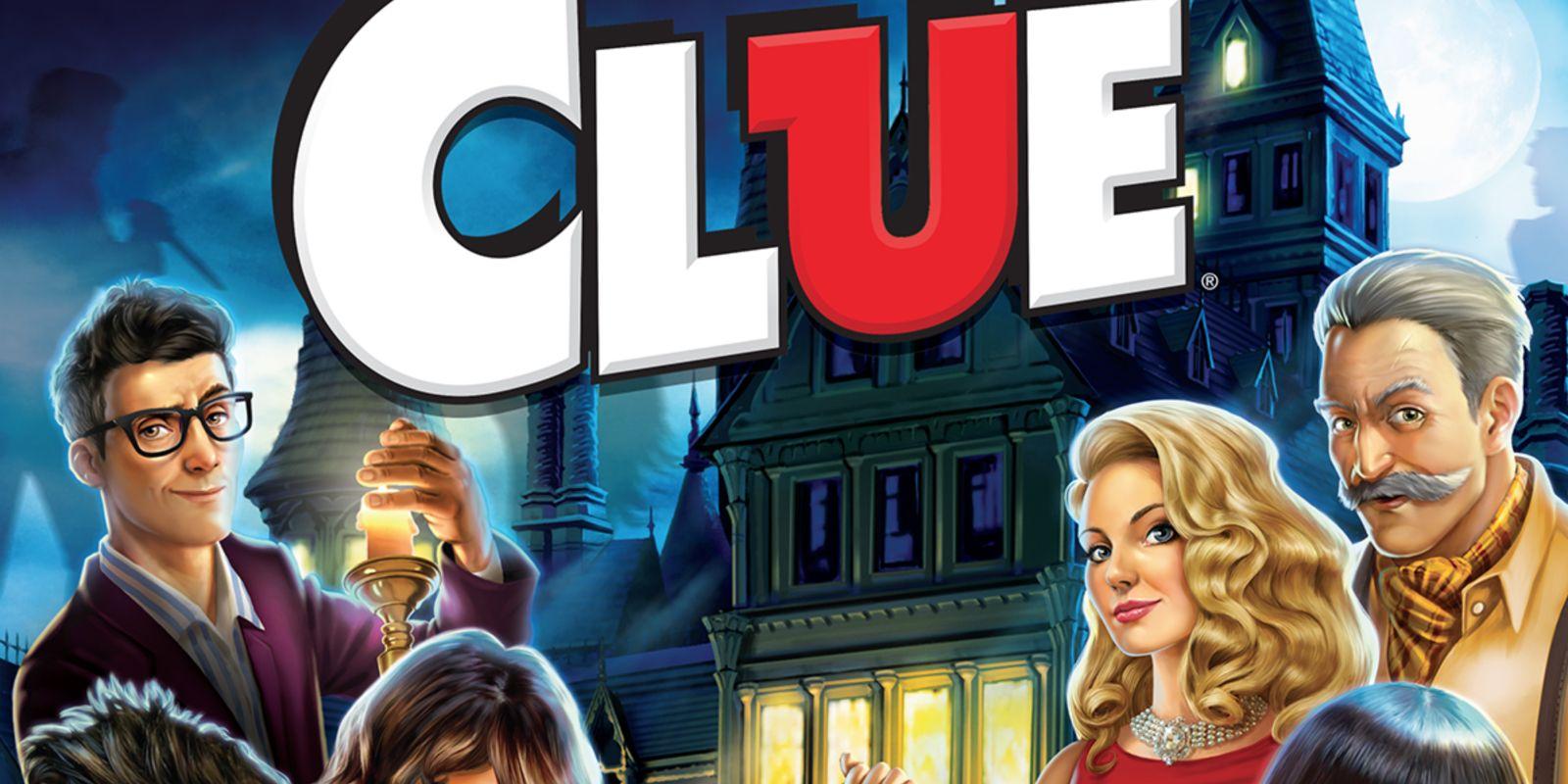 Clue Reboot Moving Forward Again at 20th Century Fox