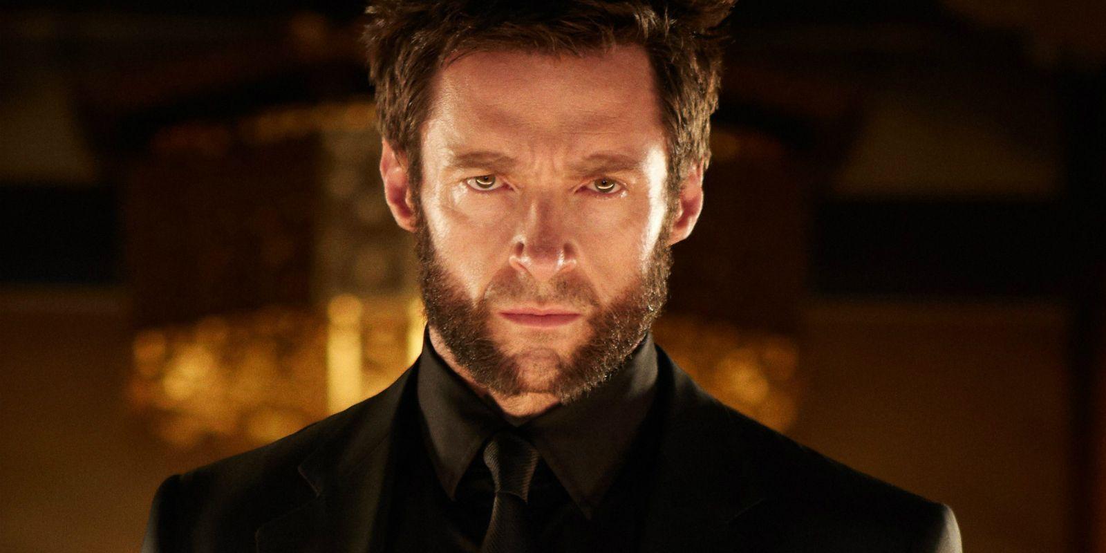 Wolverine 3 hugh jackman says final goodbye to wolverine - Wolverine cgi ...
