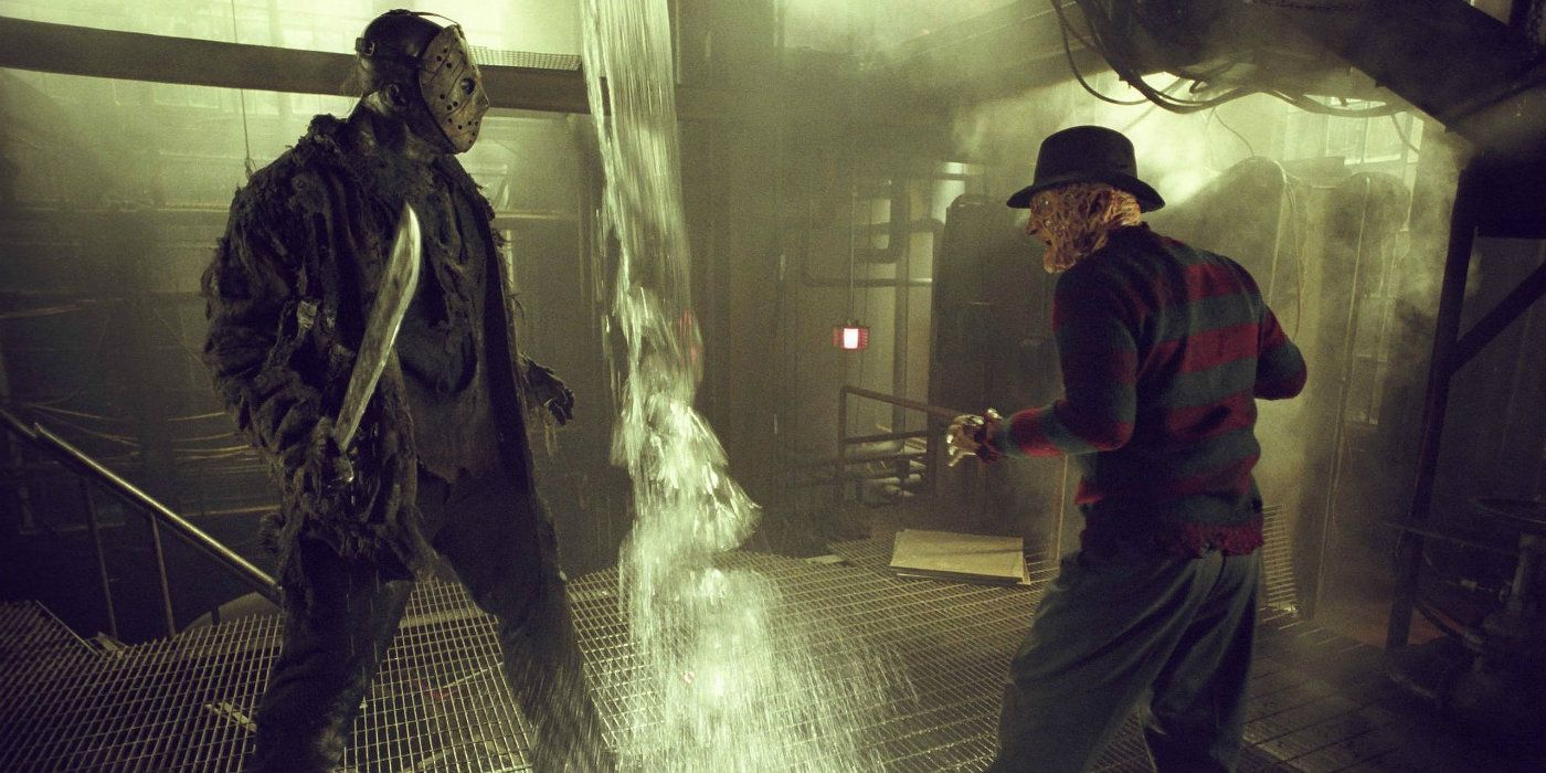 Freddy vs. Jason: Who Would Win In A Fight (And Why)