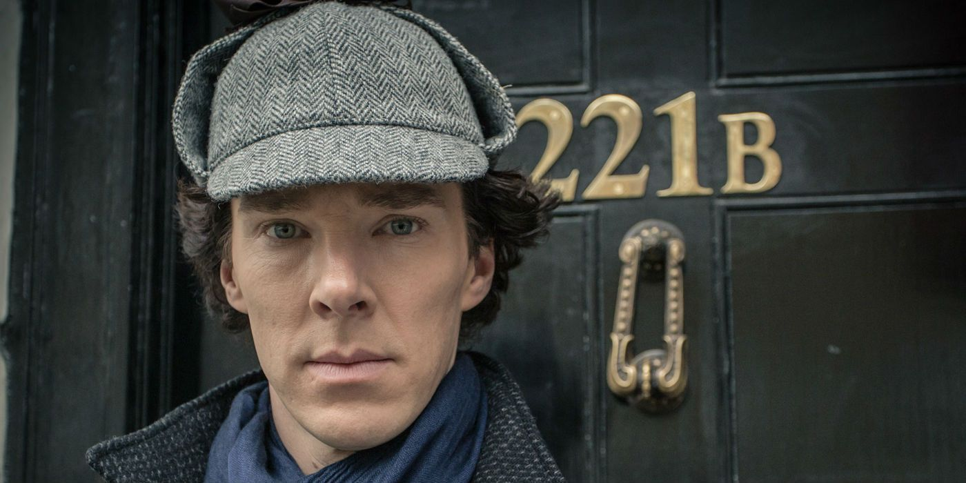 Benedict Cumberbatch Supports Female Sherlock
