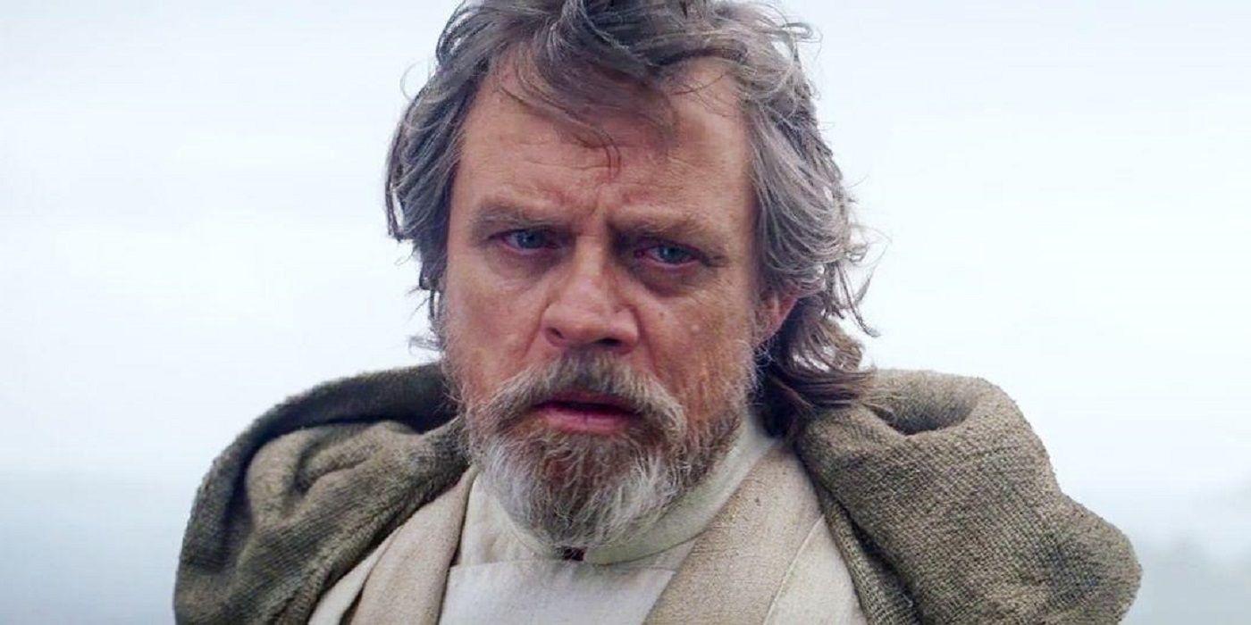 Is Luke Skywalker the True Chosen One?