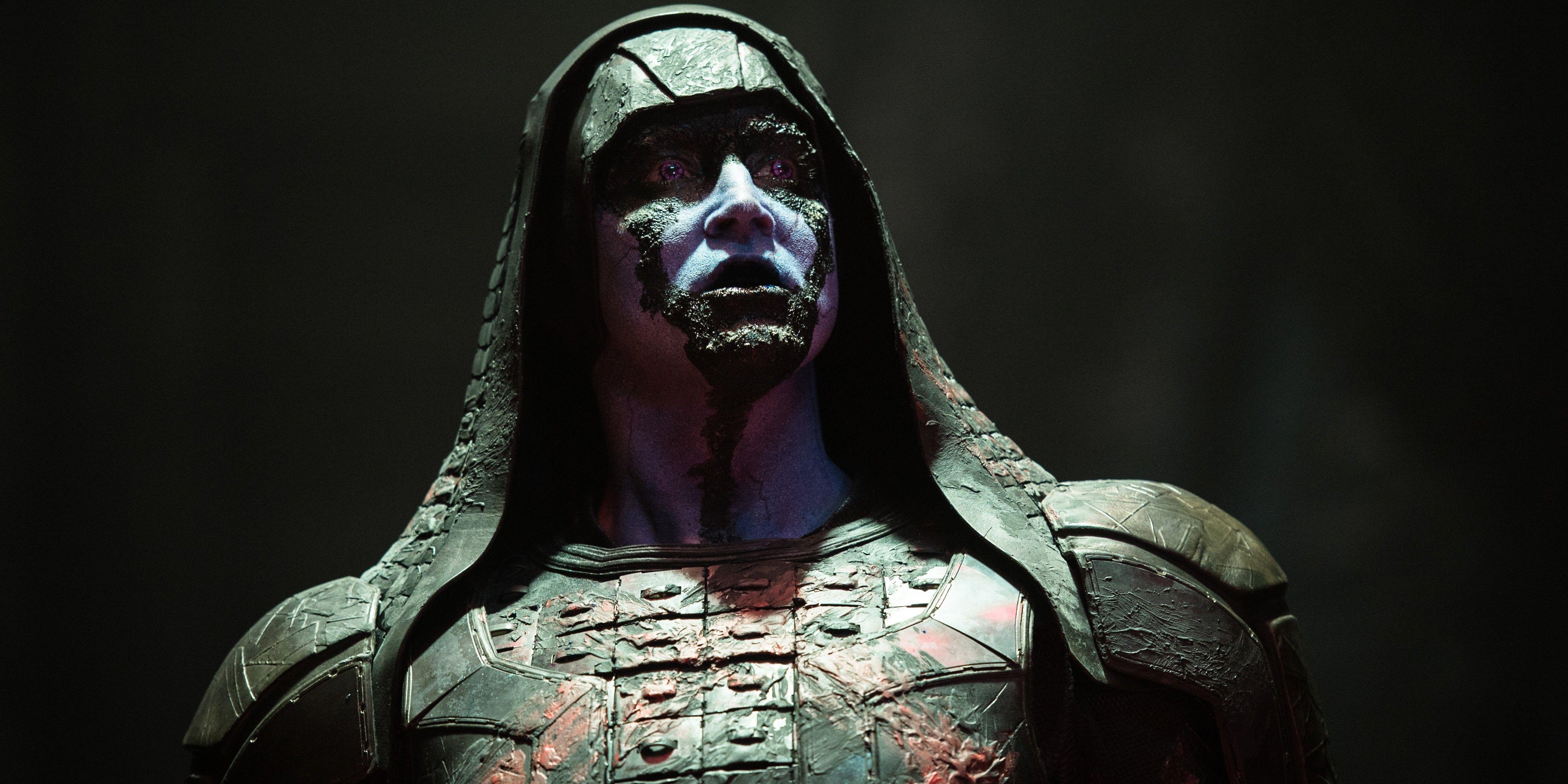 James Gunn Explains Guardians of the Galaxy's Villain Problem