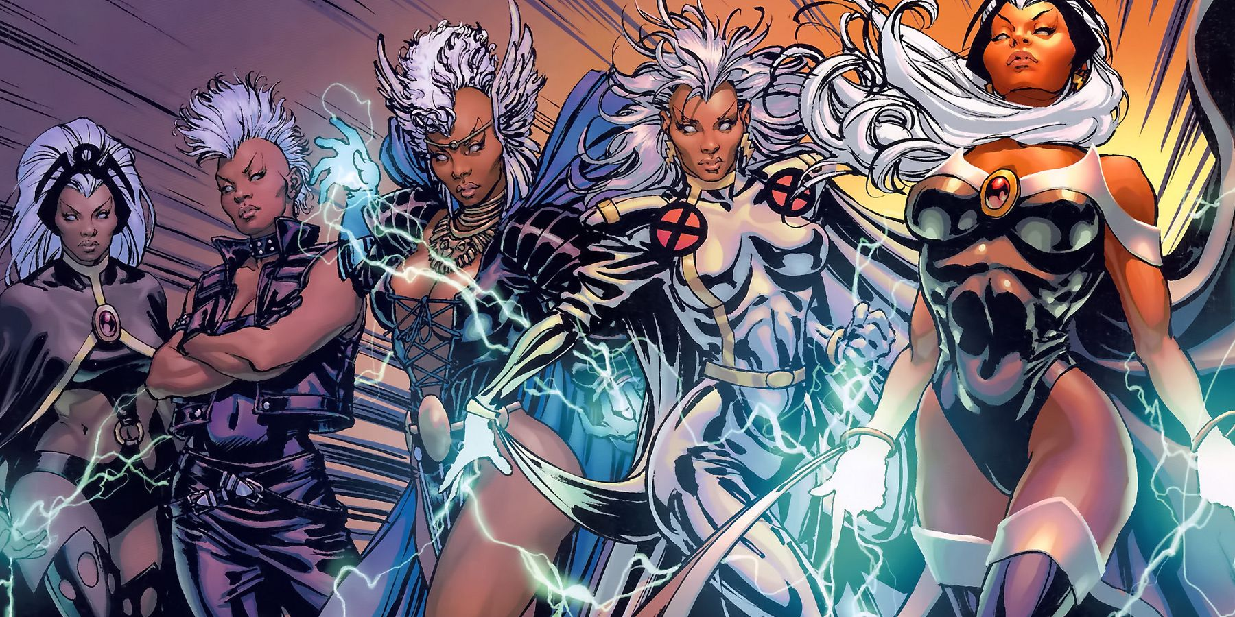 Image result for storm x men