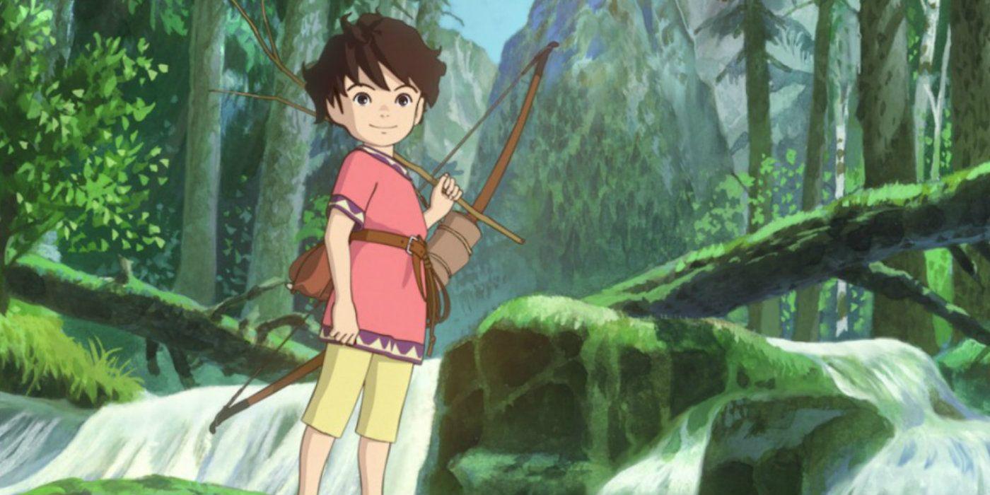 Ghibli Filme Online Stream Deutsch
