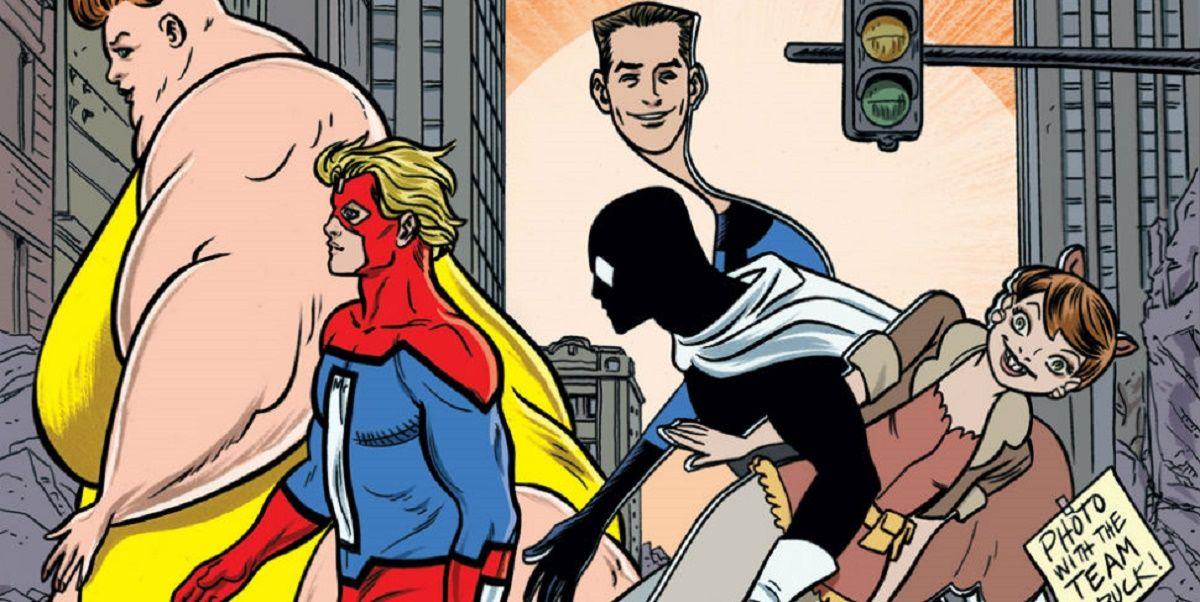 Marvel's Strangest Avengers Might Be The Strongest Ever 2