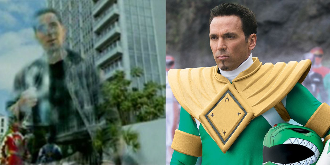 15 Superpowers You Didn't Know The Power Rangers Had