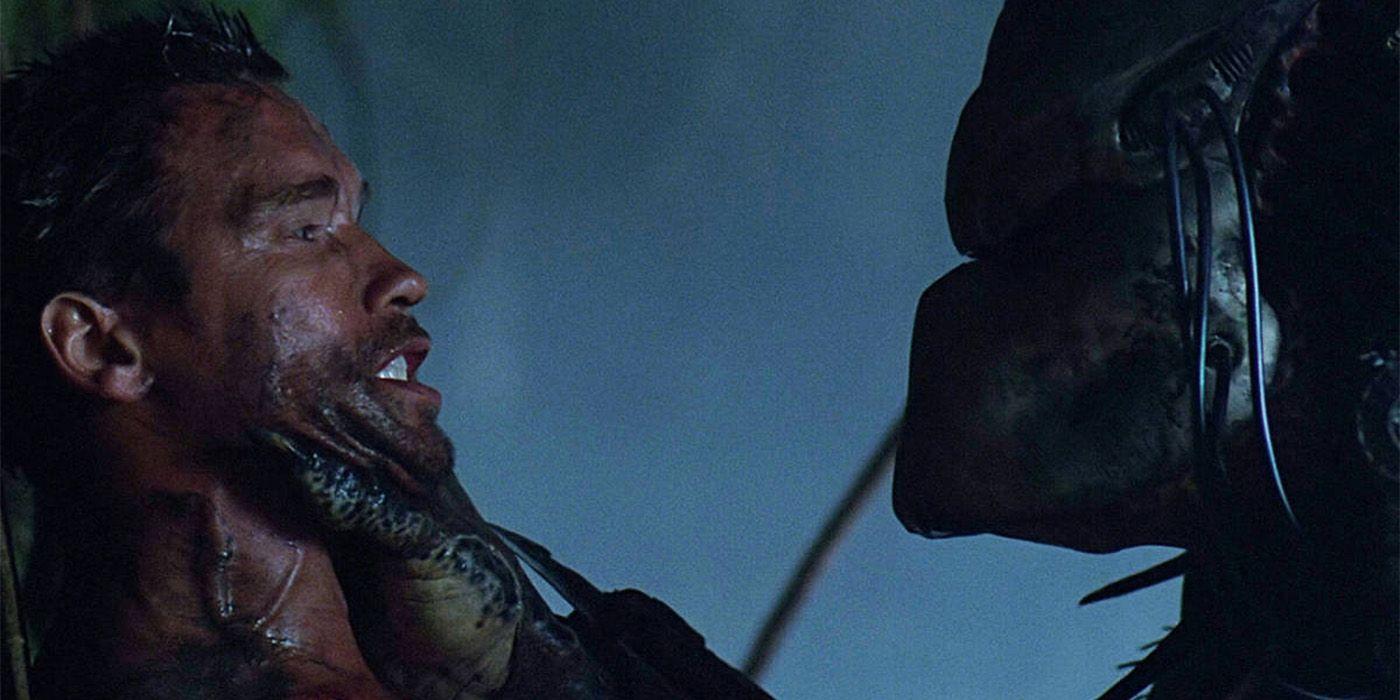 Predador 5 é tão bom quanto o filme original, diz o produtor 1