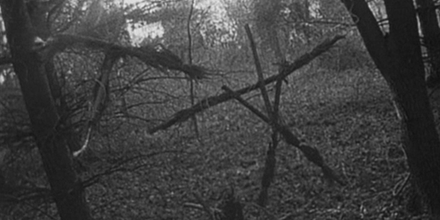 blair witch project film theory
