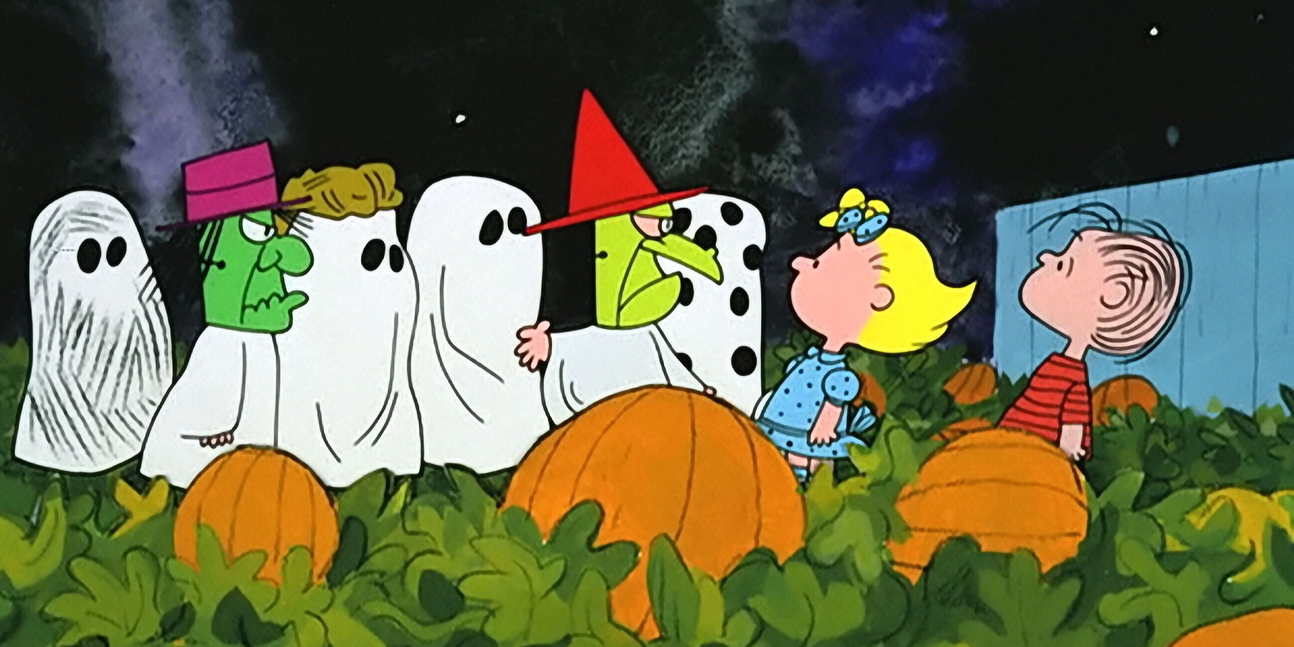 What Is The Best Halloween Movie For Your Favorite Autumn TikTok Aesthetic?