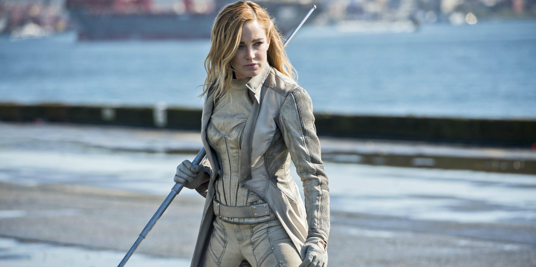 Arrow Season 6 Finale Will Feature Sara Lance