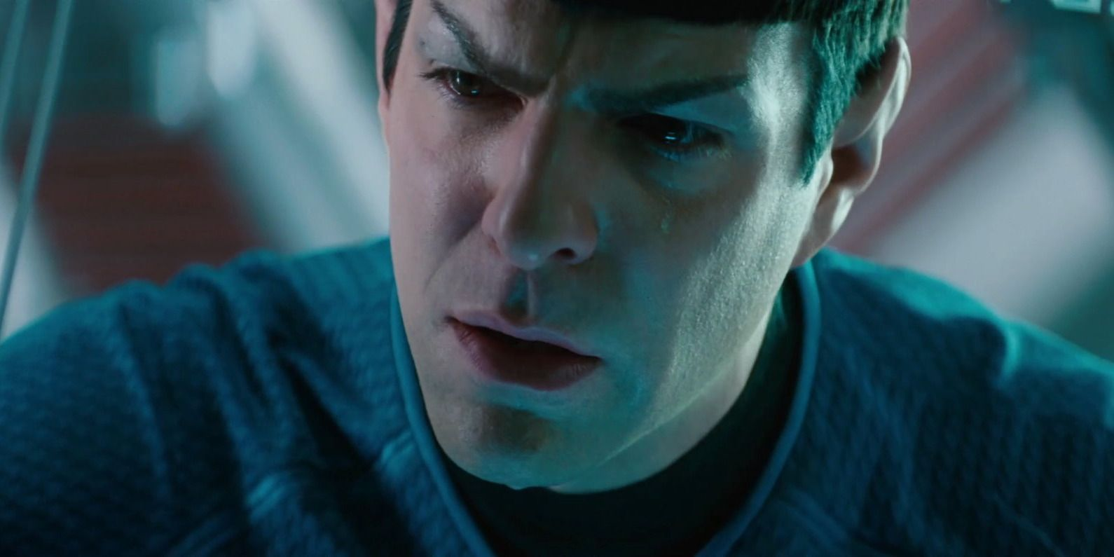 Star Trek: The Most Heartbreaking Deaths In The History Of