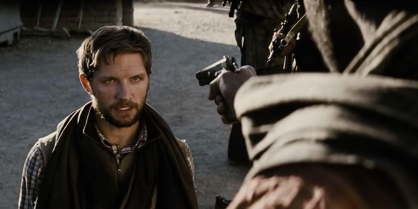 Batman v Superman: Zack Snyder Explains Why Jimmy Olsen Was Killed ...
