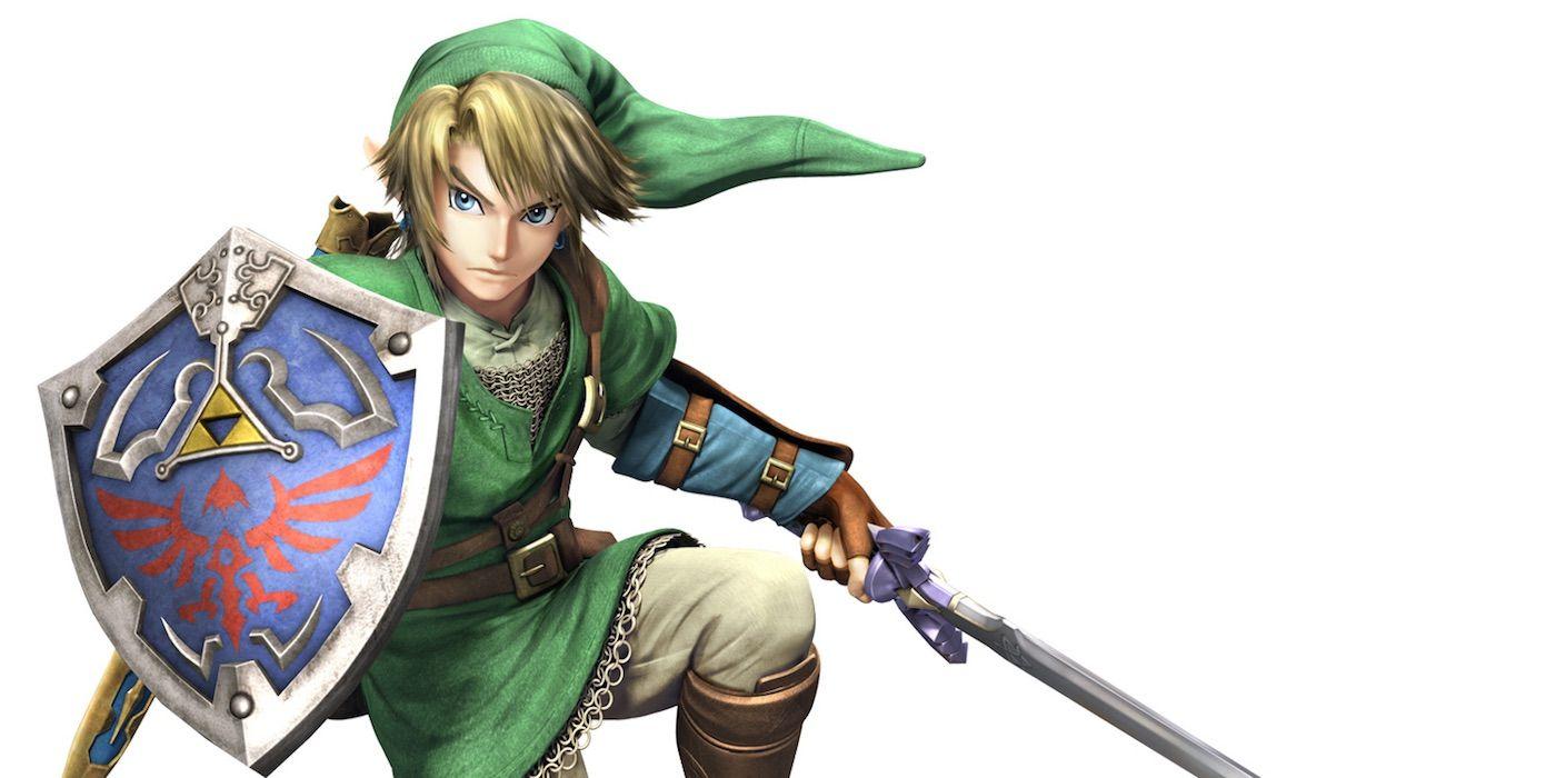Why We Need A Legend Of Zelda Netflix Series