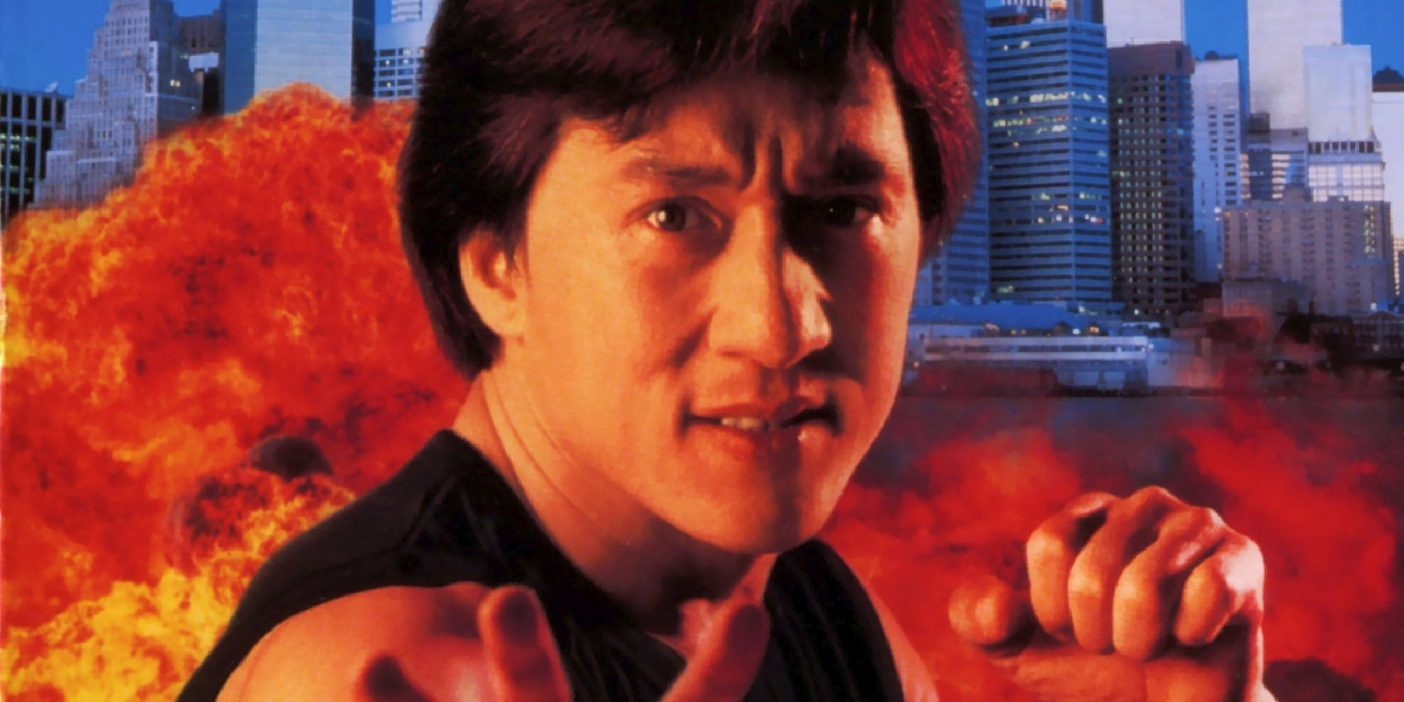 Why Jackie Chan Doesn't Do Very Many American Action Movies Anymore
