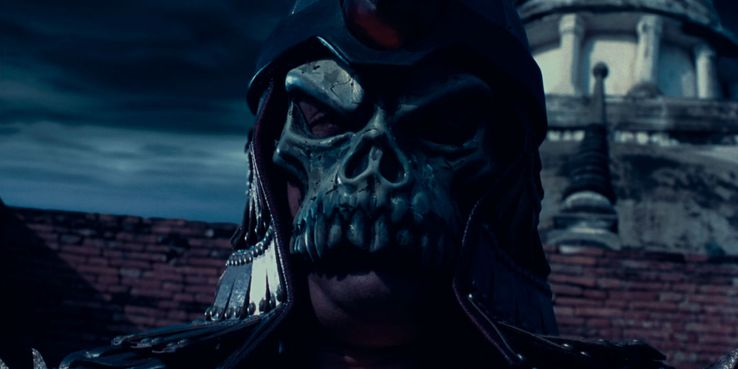 Mortal Kombat Reboot Taps Director Simon McQuoid   ScreenRant