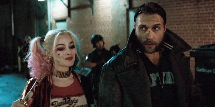 Everything Added Back In Suicide Squad's Extended Cut