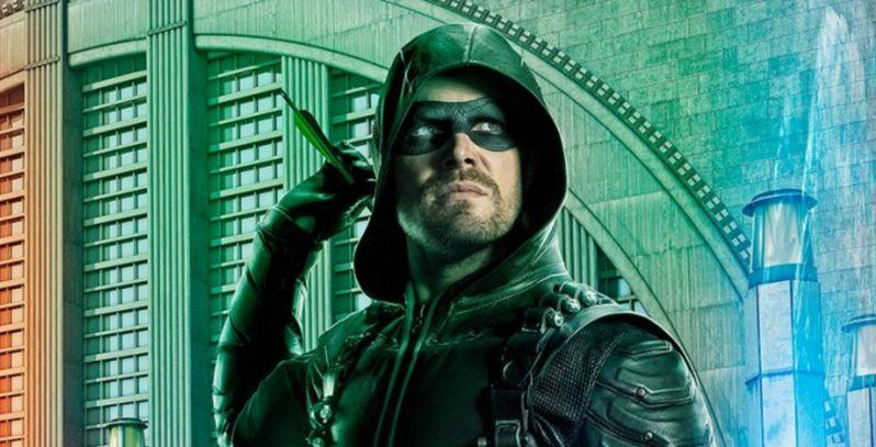 Arrow Season 5 Finale to Bring Flashbacks Full Circle