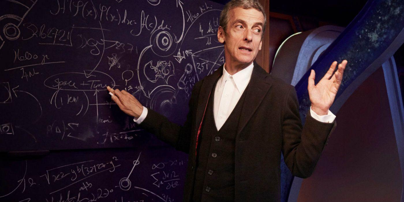 Doctor Who Rumors Tease 'Brand New Show' in Season 11  Doctor Who Rumo...