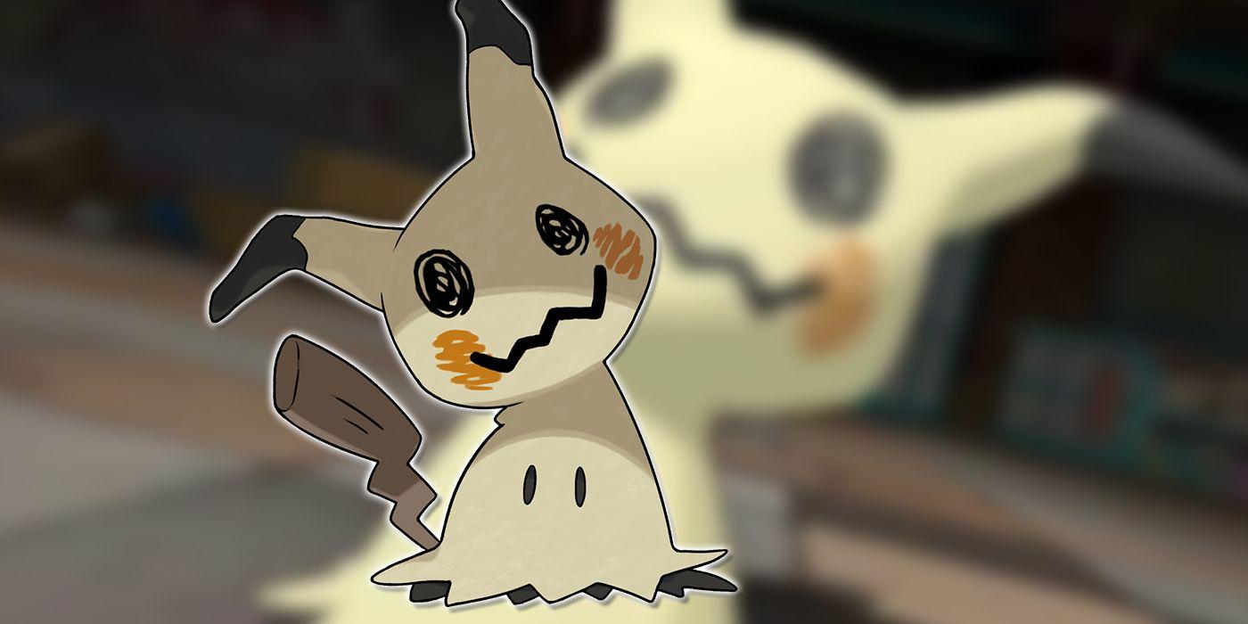 15 Darkest Pokemon Fan Theories | ScreenRant