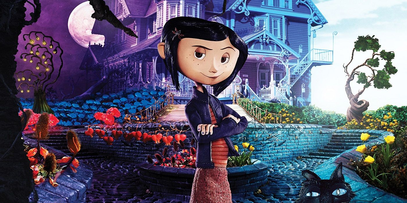 20 Wild Details Behind The Making Of Coraline Screenrant