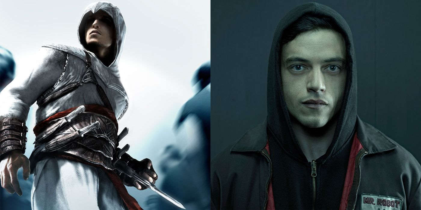 Dreamcasting An Assassin S Creed Movie Franchise Screenrant