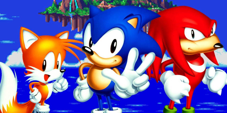 15 Secrets Hidden Inside Sonic The Hedgehog Games | ScreenRant
