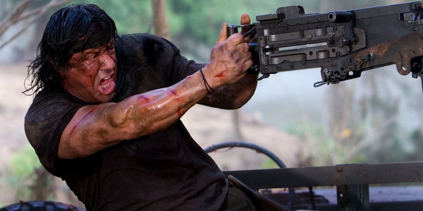 15 Deadliest Movies Ever Made, Ranked By Body Count