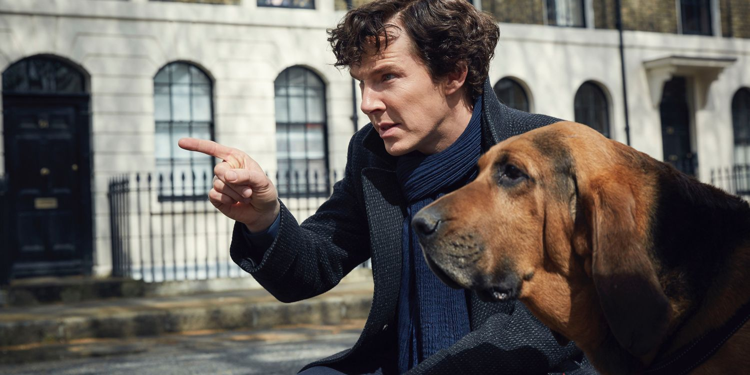 Image Result For Best Detective Series Of All Time