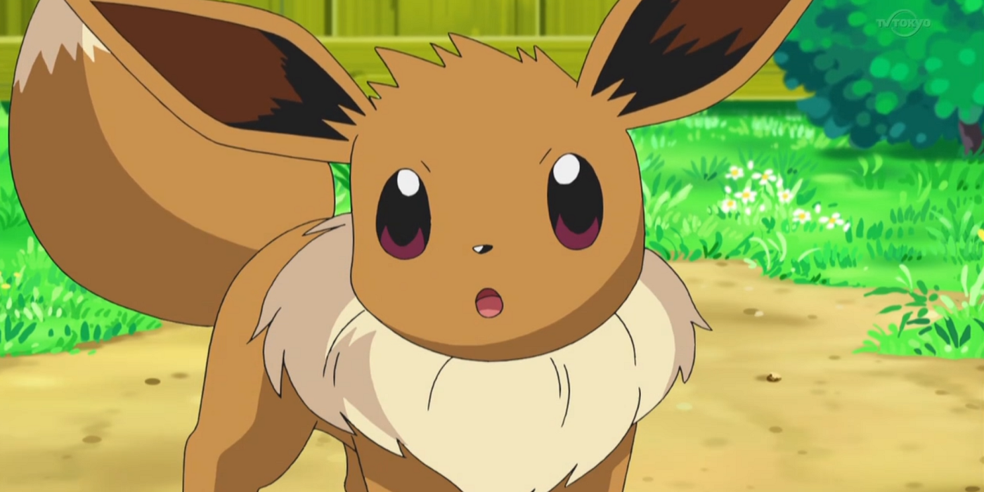 20 Cutest Pokémon Of All Time Screenrant