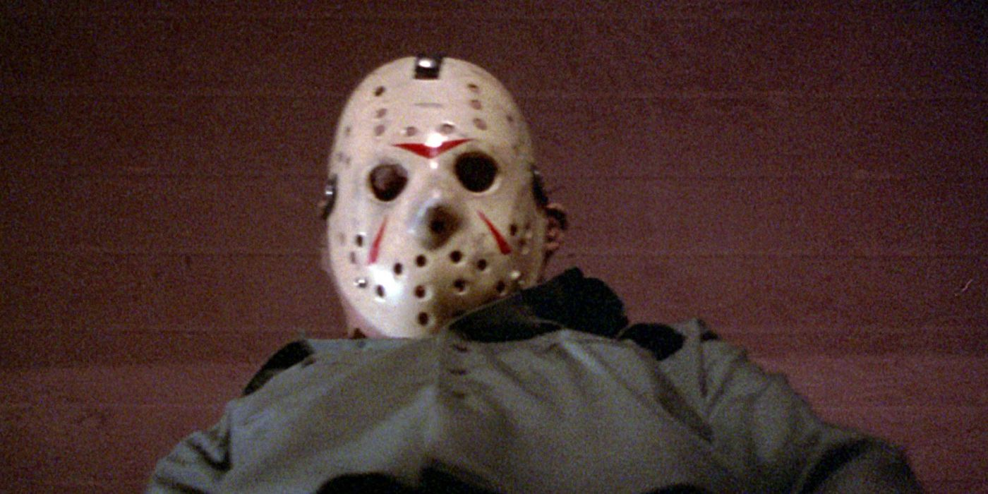 Friday The 13th Reboot To Use Hockey Masks Based On Part 3