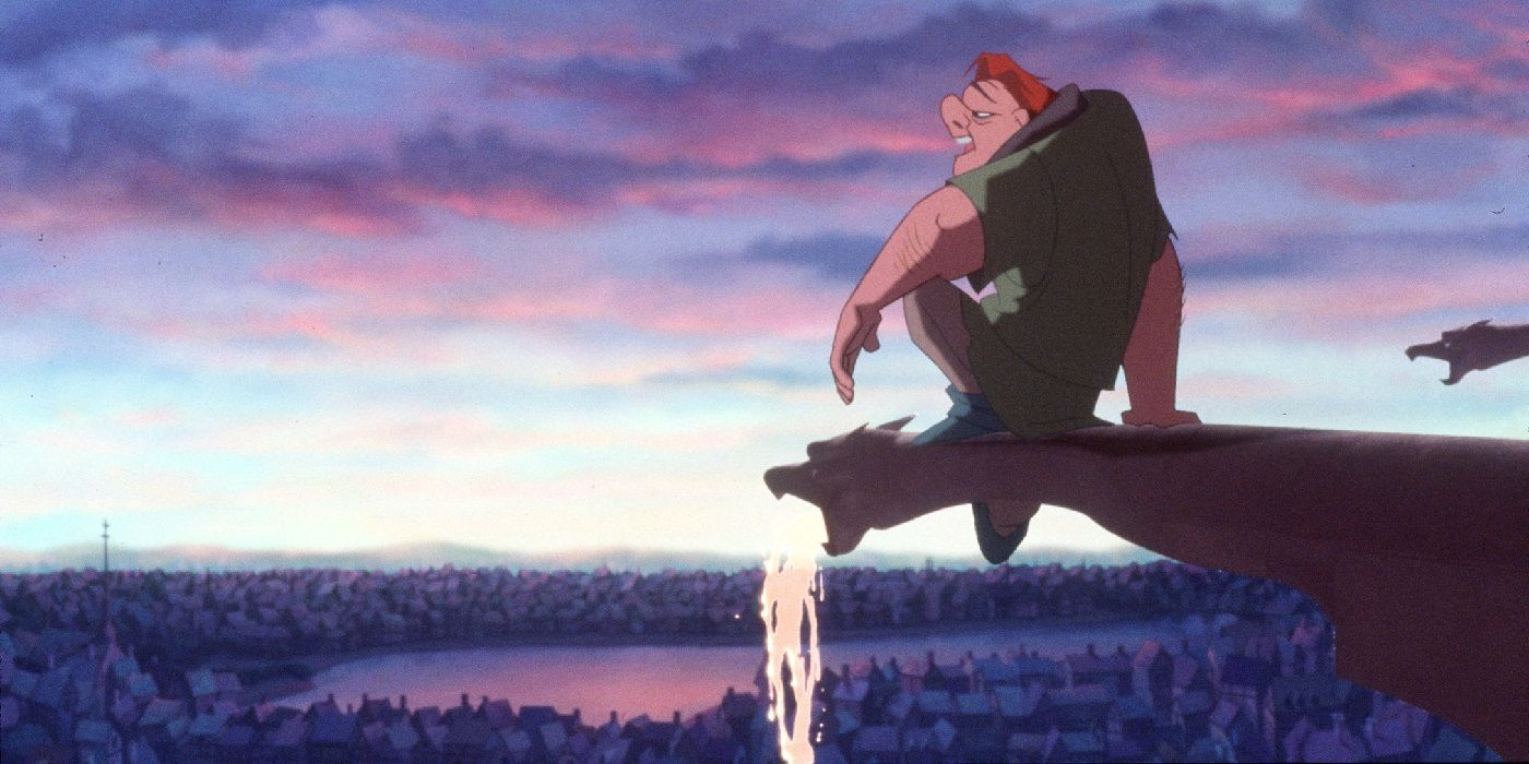 Disney Adapting Hunchback As Live-Action Musical, Josh Gad May Star