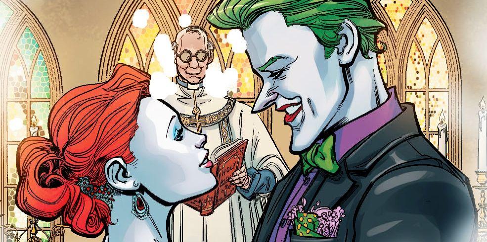 Joker & Harley Quinn Headed For a Happy Ending? | Screen Rant