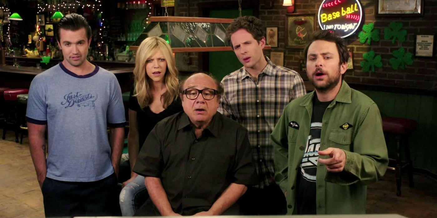 20 Things That Make No Sense About Its Always Sunny In Philadelphia