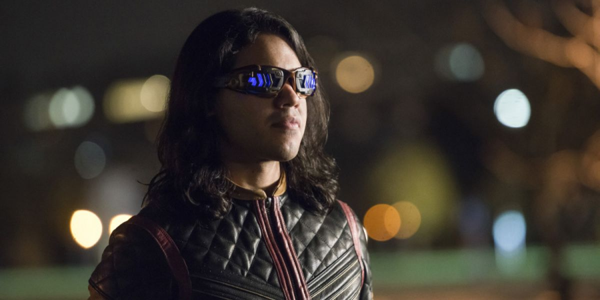 The Flash: Carlos Valdes Reportedly Leaving CW Series