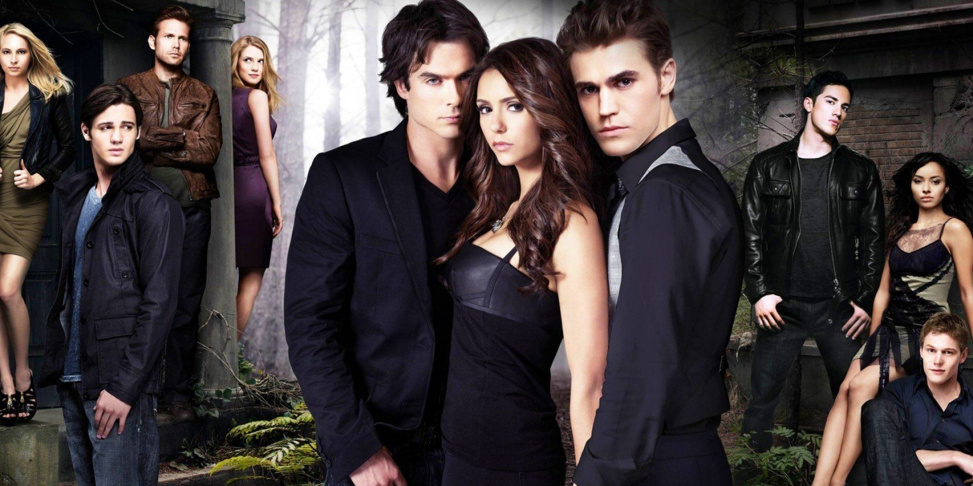 10 New Character Additions That Hurt The Vampire Diaries (And 10 That Saved It)