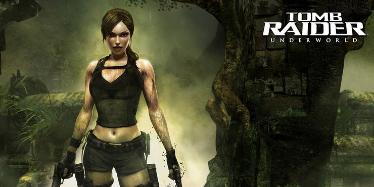 Tomb Raider 2018 Makes A Major Change To Lara Croft Screen Rant