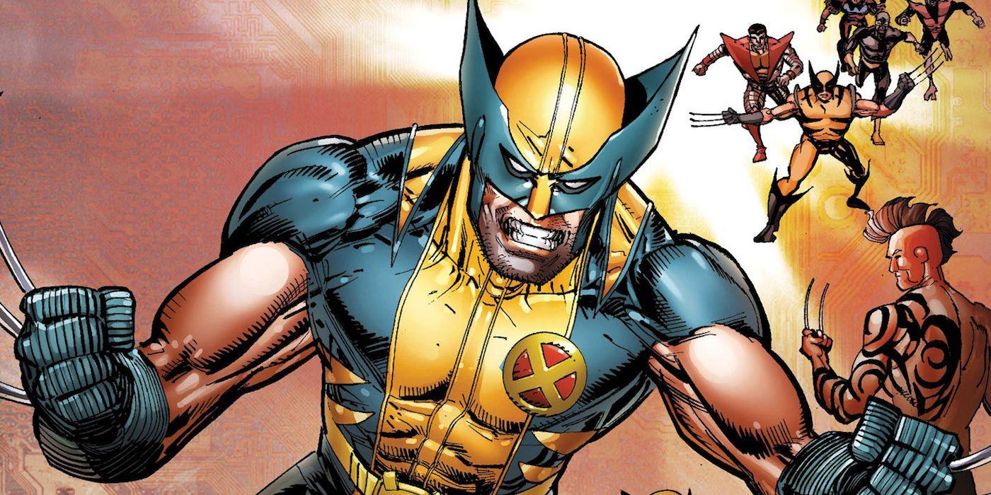 X-Men Comics Exist in the World of Logan - Screen Rant
