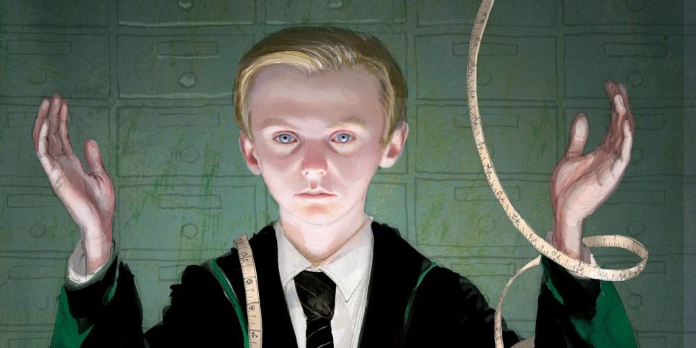Harry Potter: 15 Things You Didn't Know About Draco Malfoy