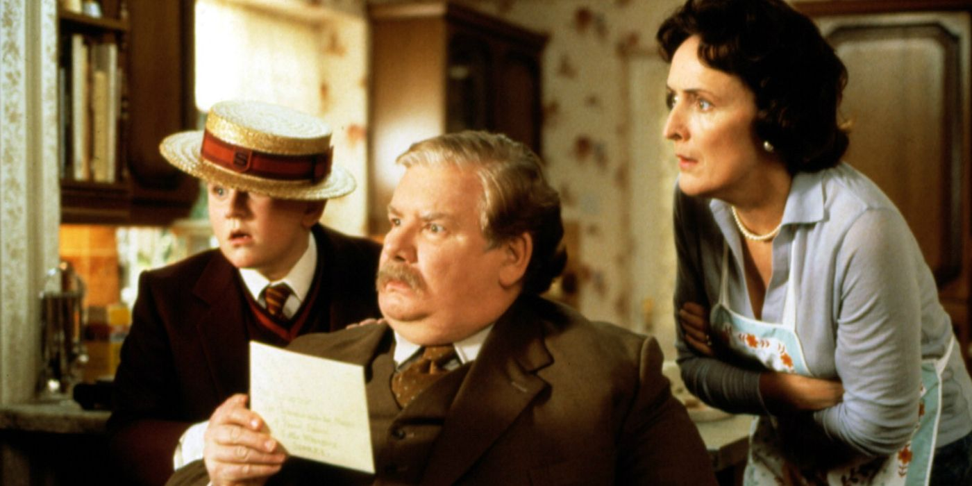 Harry Potter: 15 Things You Didn't Know About The Dursleys