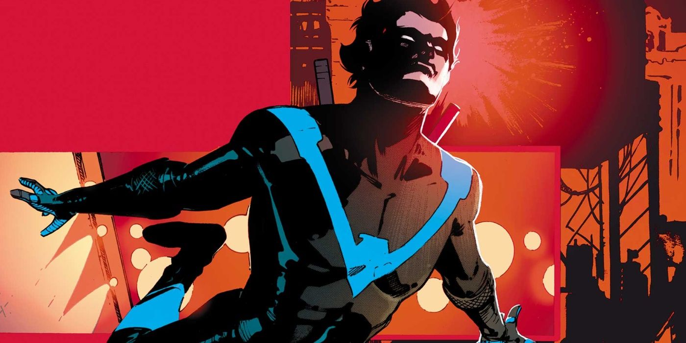 16 Best Nightwing Stories, Ranked | ScreenRant