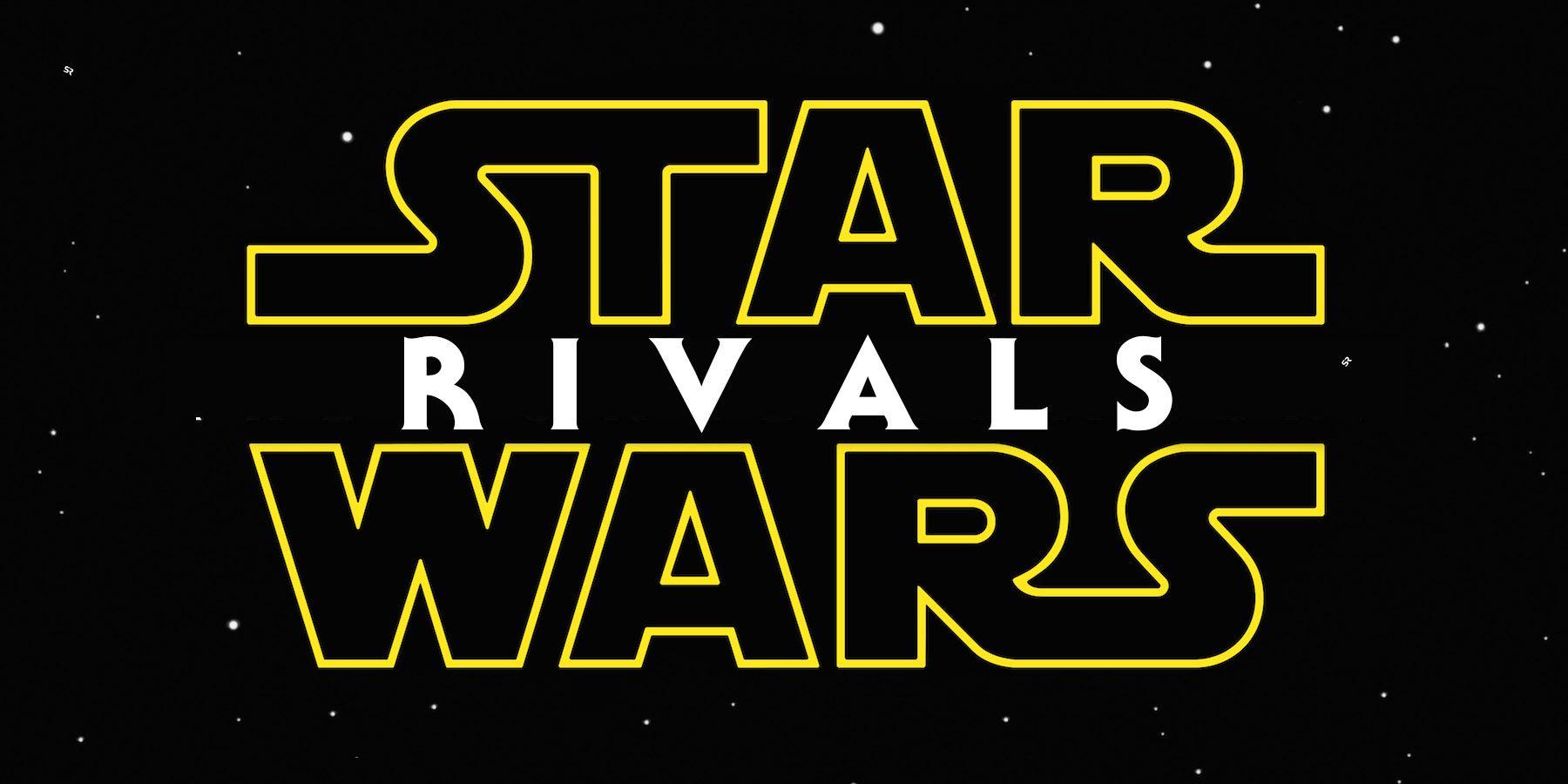 Lucasfilm & Disney Trademark Star Wars: Rivals Title