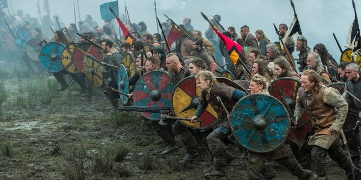 Vikings Season 6: Release Date & Story Details | Screen Rant