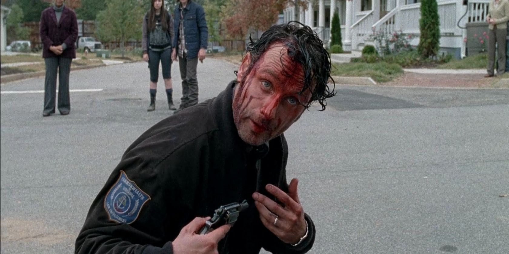 The Walking Dead Andrew Lincoln: Walking Dead Director Says It 'Will Still Be Great